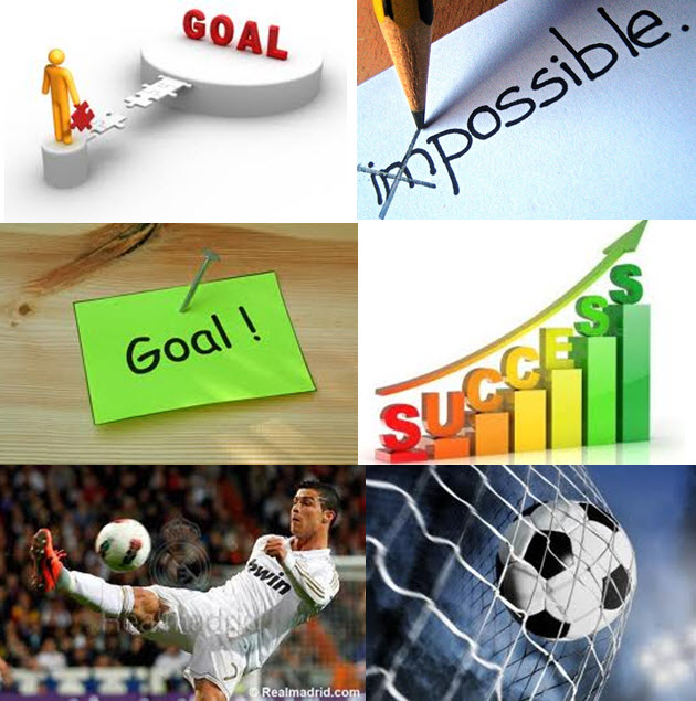 Goal - Main